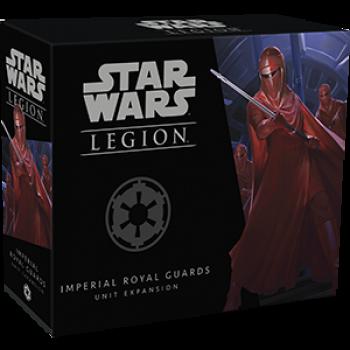 Star Wars Legion - Royal Guard Ehrengarde - DEUTSCH - Fantasy Flight Games