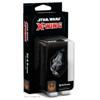 Star Wars X-Wing: RZ-2 A-Wing Expansion Pack - EN