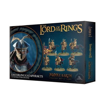 KATAPHRAKTE DER OSTLINGE - Lord of the Rings - Games Workshop