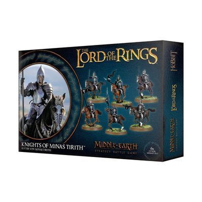 LOTR: RITTER VON MINAS TIRITH - Lord of the Rings - Games Workshop