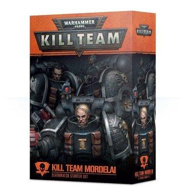 Deathwatch-Starterset für Kill Team: Kill Team Mordelai - Warhammer 40K - Games Workshop