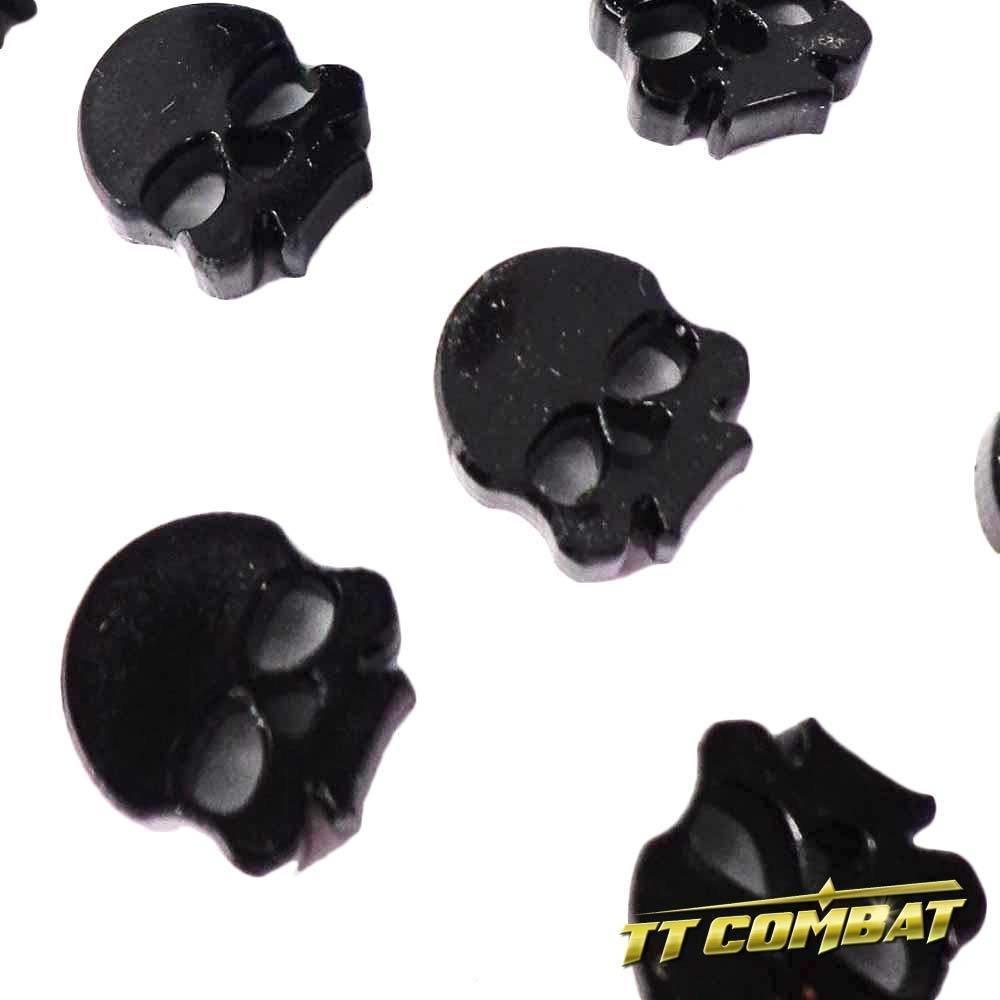 Black Skulls - TTCombat