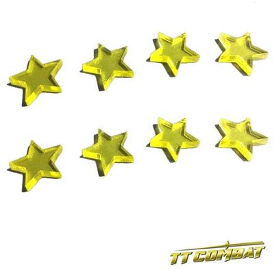 Yellow Stars - TTCombat