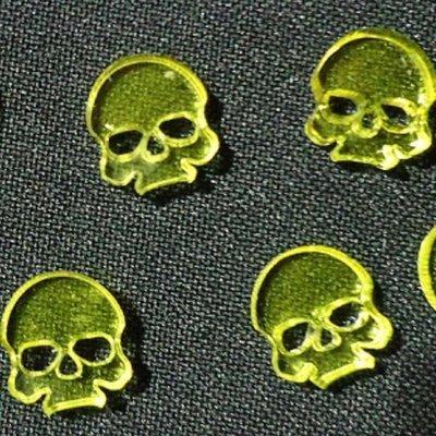 Yellow Skulls - TTCombat