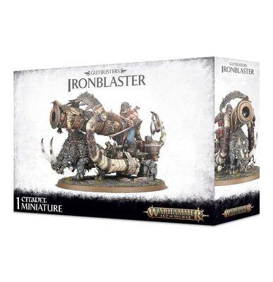 MO: Scraplauncher - Ogor Mawtribes - Warhammer Age of Sigmar- Games Workshop