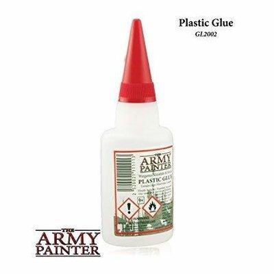 Plastic Glue - Leim - Army Painter
