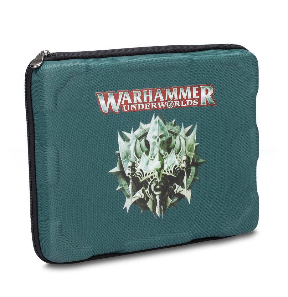 Warhammer Underworlds: Nightvault – Tragekoffer - Games Workshop