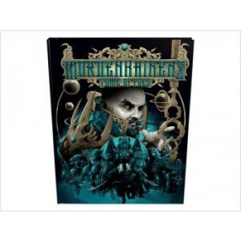 Dungeons & Dragons Mordenkainen's Tome of Foes (Limited Edition) - EN