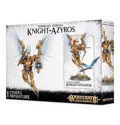 STORMCAST ETERNALS KNIGHT-AZYROS - Warhammer Age of Sigmar - Games Workshop