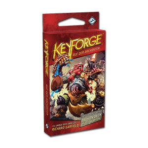 KeyForge: Call of the Archons - Archon Deck - ENGLISH