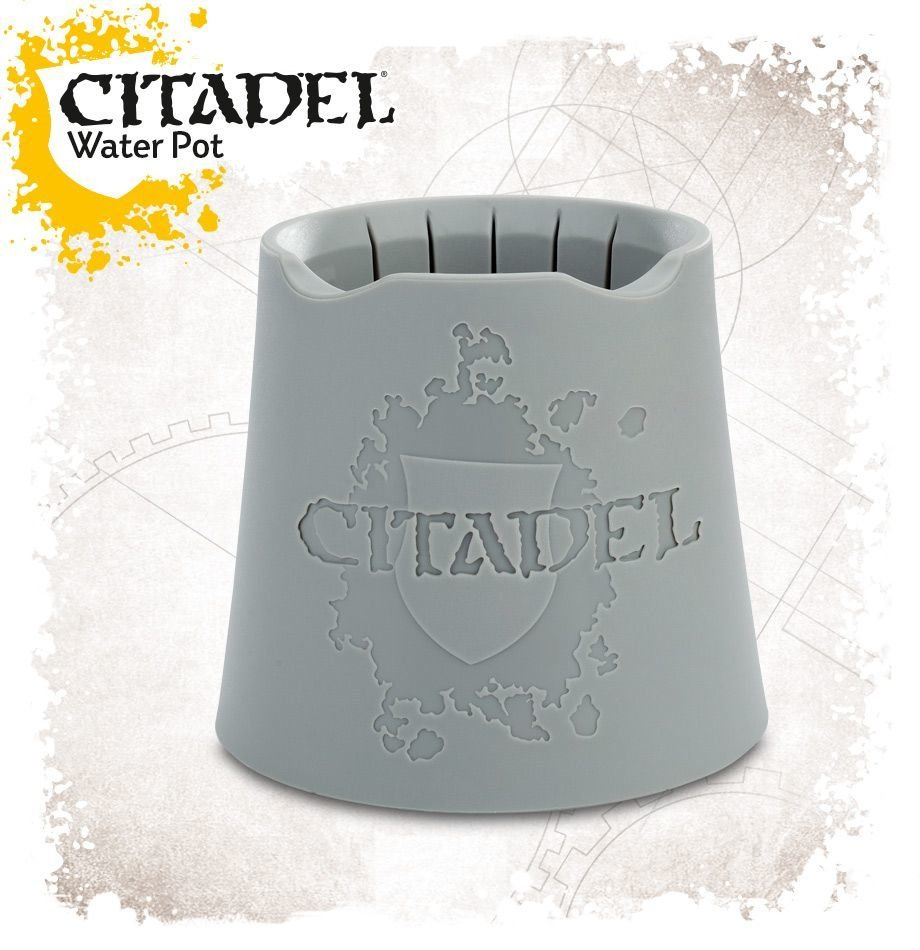 Citadel Water Pot - Citadel - Games Workshop