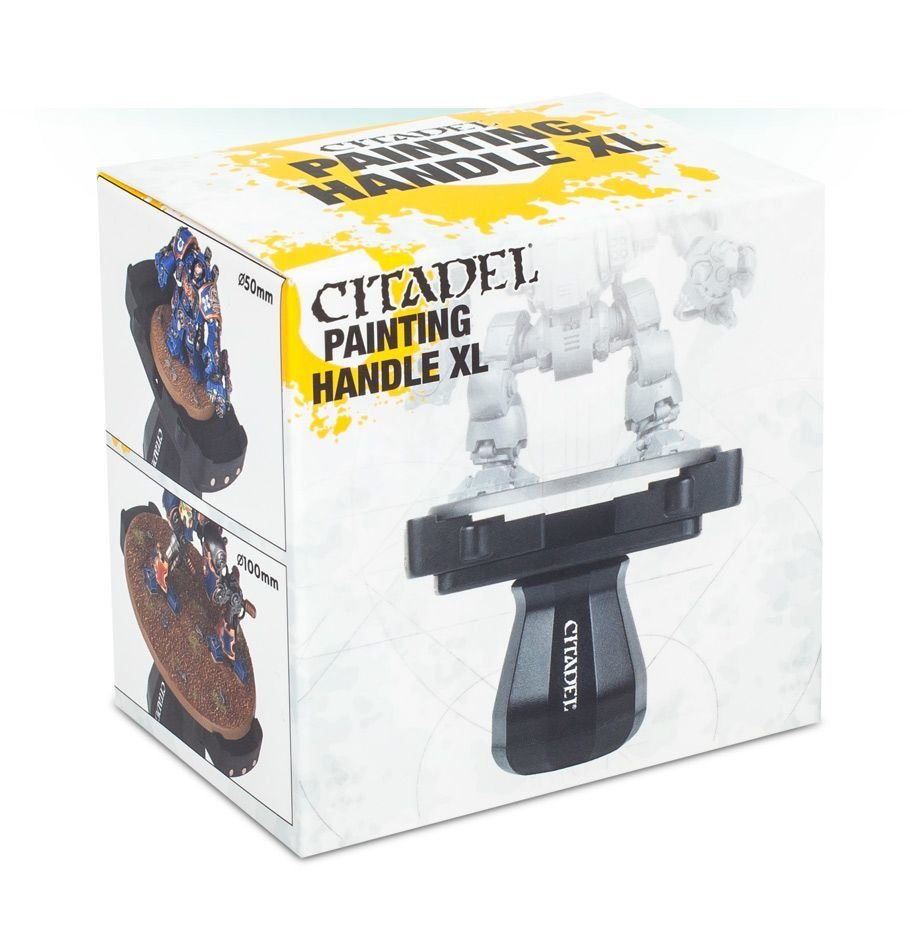 Citadel Painting Handle XL - Citadel - Games Workshop