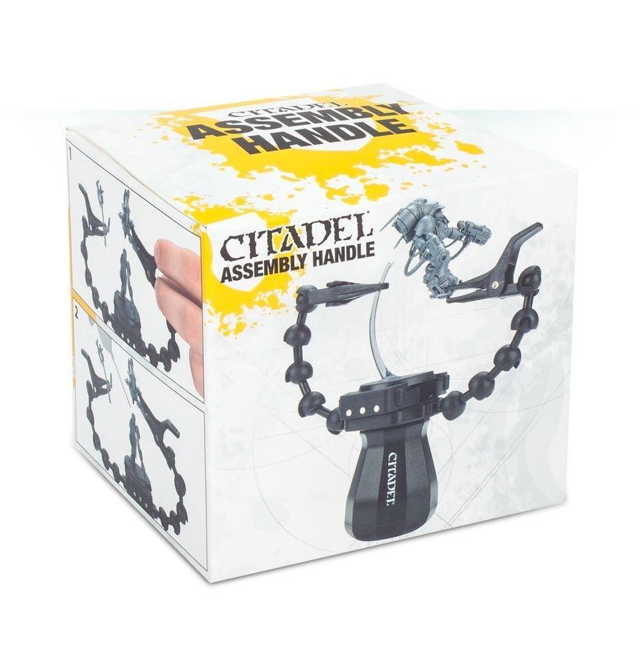 Citadel Assembly Handle - Citadel - Games Workshop