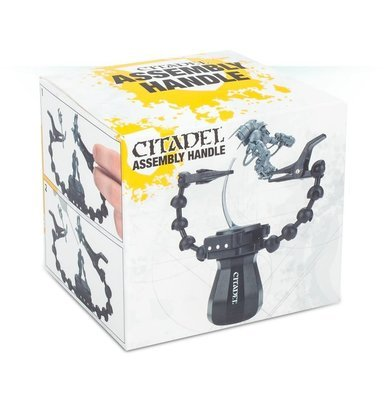Citadel Assembly Handle - Citadel - Games Workshop