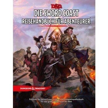 Dungeons & Dragons - Abenteurerhandbuch für die Schwertküste - DE