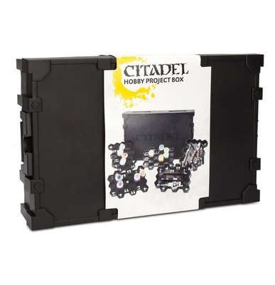 Citadel Hobby-Projektbox - Citadel - Games Workshop