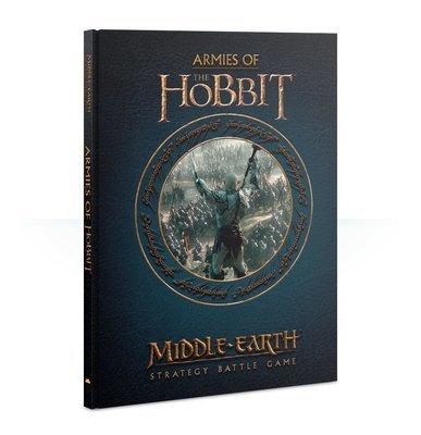 ARMEEN AUS DER HOBBIT - Lord of the Rings - Games Workshop
