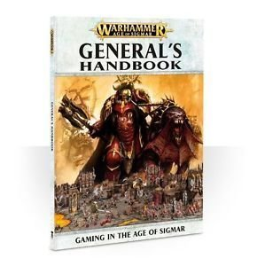 General's Handbook (SB) (Deutsch) 2016 - Age of Sigmar - Games Workshop