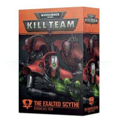 Necrons-Starterset für Kill Team: Die Erhabene Sense - Warhammer 40K - Games Workshop
