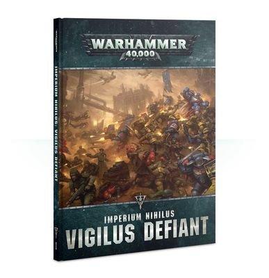 Imperium Nihilus: Vigilus Defiant (Deutsch) - Warhammer 40.000 - Games Workshop