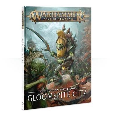 Battletome: Gloomspite Gitz ENGLISH - Warhammer Age of Sigmar - Games Workshop