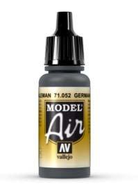 Model Air - Anthracite Grey 17 ml - Vallejo