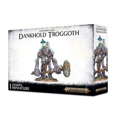 Dankhold Troggoth - Gloomspite Gitz - Warhammer Age of Sigmar - Games Workshop