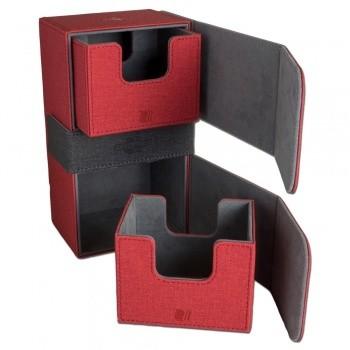 Convertible Premium Deck Box Dual 200+ Standard Size Cards - ed