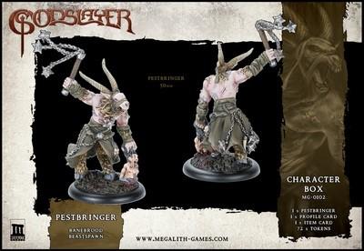 Pestbringer - Character - Banebrood - Godslayer
