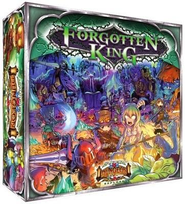 Super Dungeon Explore: Forgotten King (English)