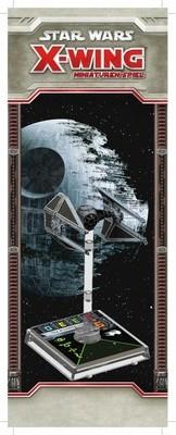 Star Wars: X-Wing Miniaturen-Spiel - TIE-Abfangjäger (Interceptor) Erweiterung-Pack Deutsch