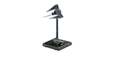 Star Wars: X-Wing Miniaturen-Spiel - TIE-Phantom Erweiterung-Pack Deutsch