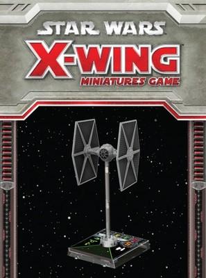 Star Wars: X-Wing Miniaturen-Spiel - TIE Fighter Erweiterung-Pack