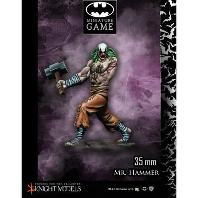 Mr. Hammer - Batman Miniature Game