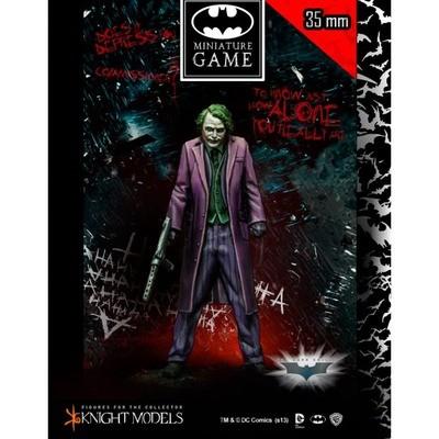 Joker (Heath Ledger) - Batman Miniature Game