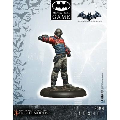Deadshot - Batman Miniature Game