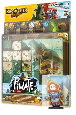 Krosmaster Piwate Expansion - Pegasus Spiele