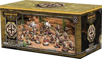 Protectorate of Menoth All in One Army Box - Warmachine - Privateer Press