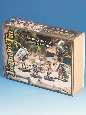 Söldner Starter Box - Söldner - Freebooter's Fate