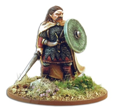 Hereward The Wake - Heroes of the Viking Age - SAGA