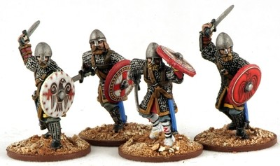 Varangian Guard (4) - SAGA - Wikinger