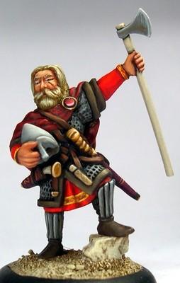 Harald Hardradda - Heroes of the Viking Age - SAGA
