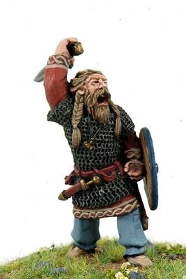 Brodir Of Mann - Heroes of the Viking Age - SAGA