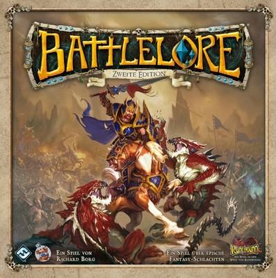 Battlelore 2. Edition (deutsch) - Battlelore
