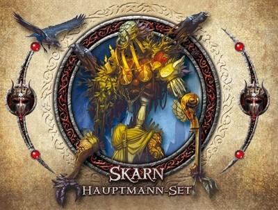 Descent 2. Edition: Skarn Hauptmann-Set