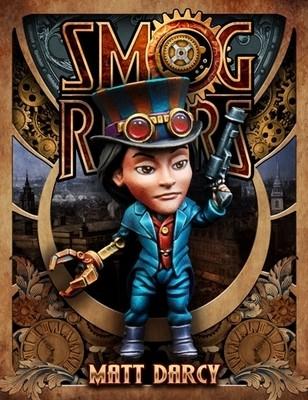 Matt Darcy - Smog Riders - Scale 75