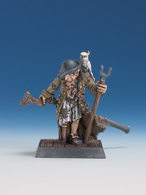 Long John - Piraten - Freebooter's Fate