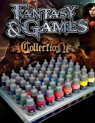 Scalecolor Fantasy&Games Collection - Farbset - Scale75