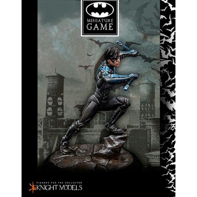 Nightwing - Batman Miniature Game