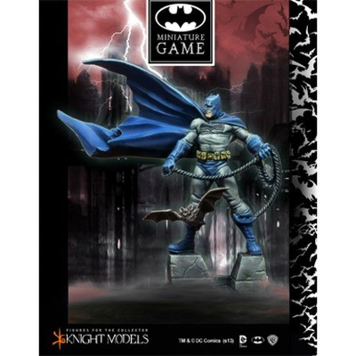 Batman (Frank Miller) - Batman Miniature Game